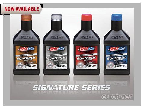 carey ace hardware eurotuner signature series